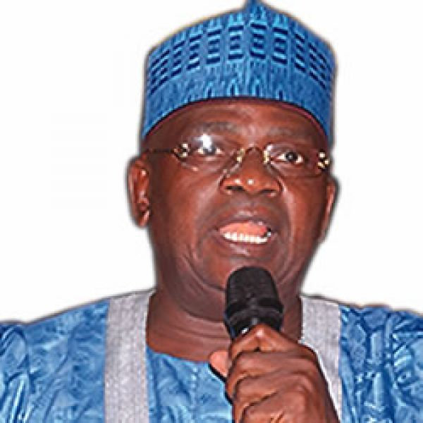 Son-in-law sues Senator Goje, daughter over child custody