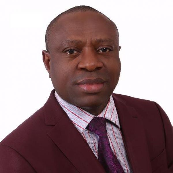 •Delta Chief Job Creation Officer, Prof. Eric Eboh