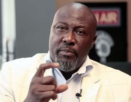 Dino Melaye rejects PDP appointment