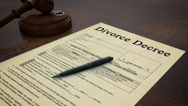 Man divorces wife after 44 years of marriage based on information received in his dream
