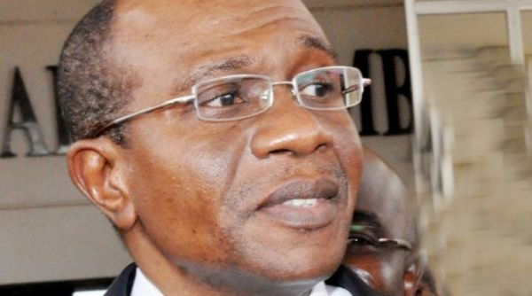Slumping economy, high inflation prompts Slumping economy, high inflation prompted Godwin Emefiele to reform CBN