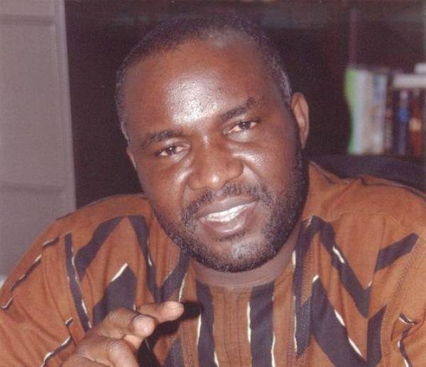 •HURIWA National Coordinator Comrade Emmanuel Onwubiko