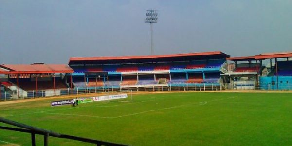Ikpeazu orders release of more funds for renovation of Enyimba Stadium