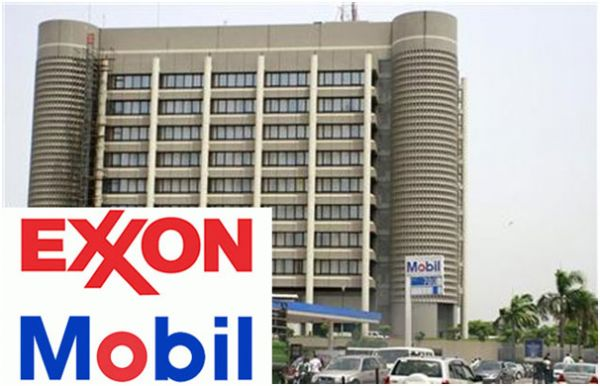 Group seeks court order to compel Mobil to disclose information about oil blocks