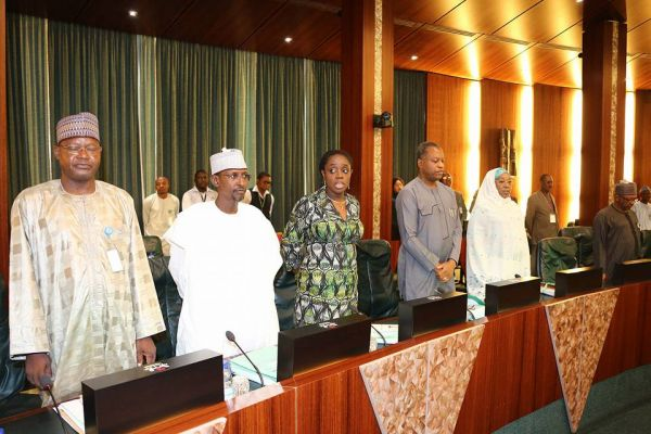 FEC approves $250m soft loan to 14 million Nigerians