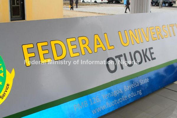 Protesters disrupt academic activities at Federal University, Otuoke