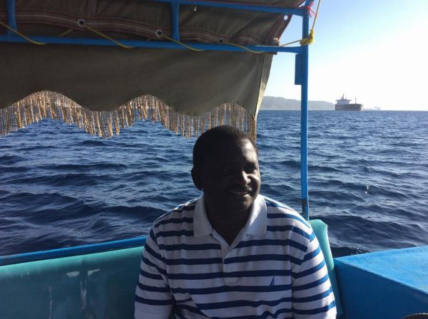 A frolic on the Red Sea, By Femi Adesina