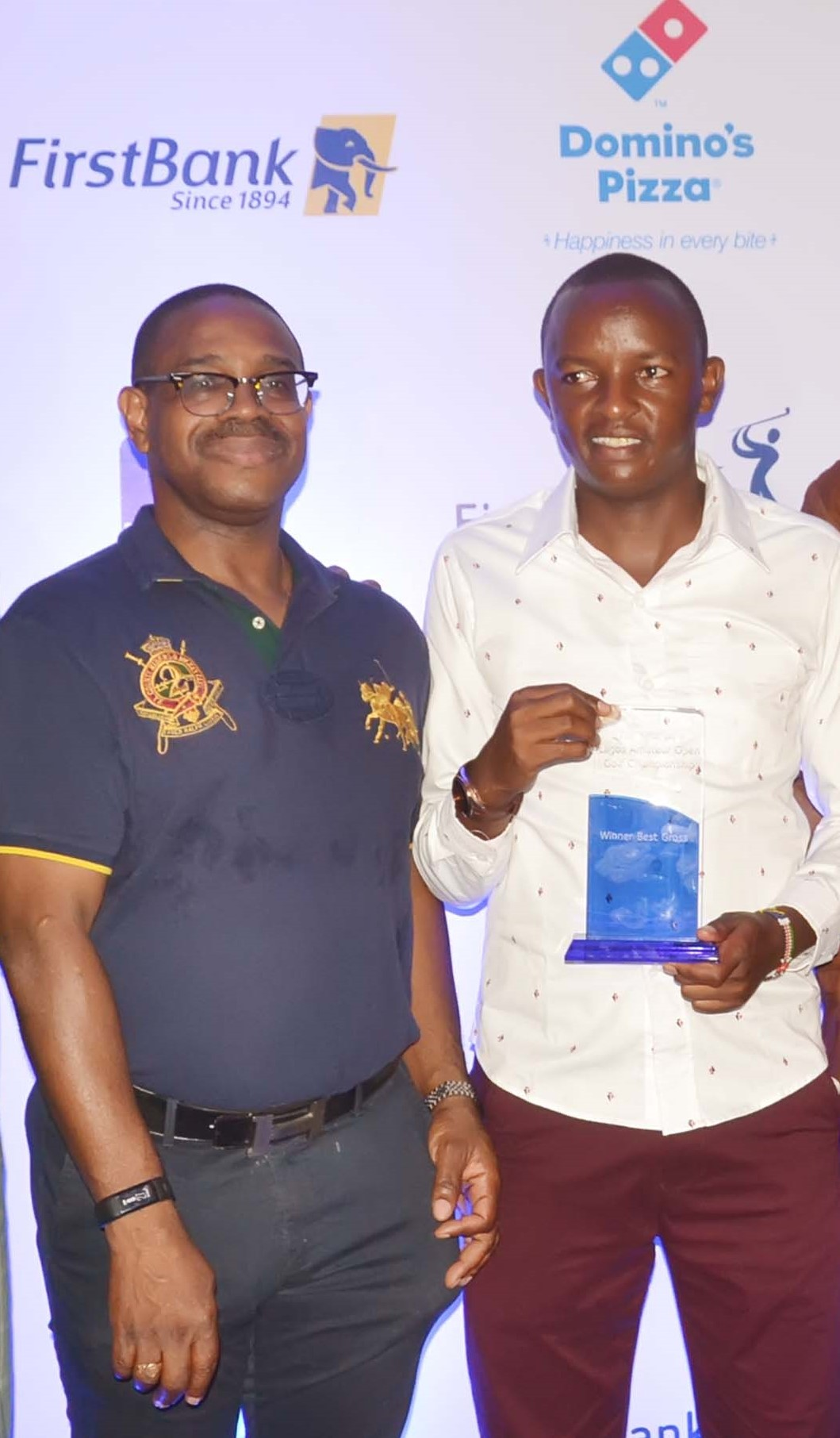 First Bank Lagos Amateur Open Golf Championship achieves global recognition, gets listed in the WAGR