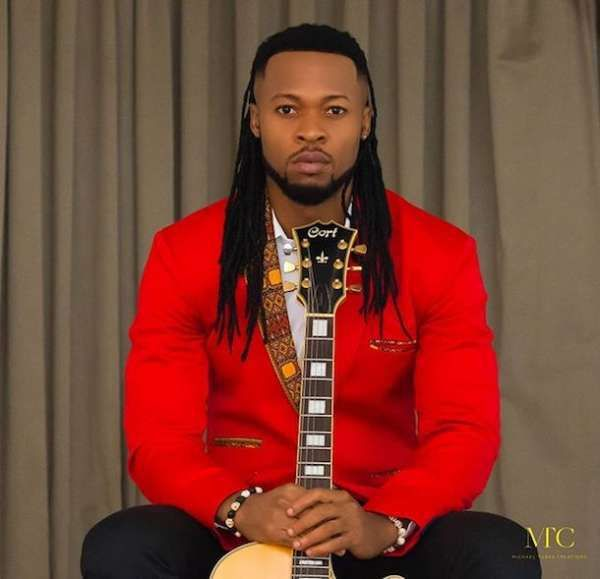 Why we stopped Flavour from performing in Abakaliki — Ebonyi State Government