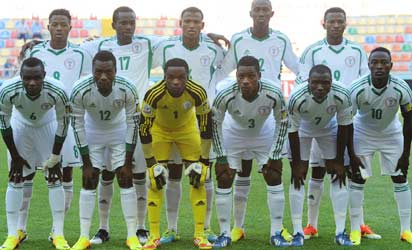 Live commentary of U-20 World Cup match between Nigeria and Uruguay