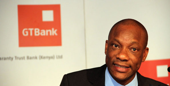 GTBank releases Reports Profit Before Tax of N109.6bn for H1 2018
