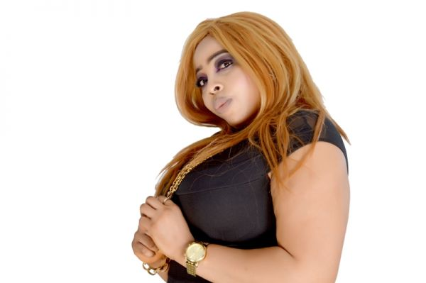 I've always had a passion for acting and singing: Nollywood star/Singer Godiva Jackson
