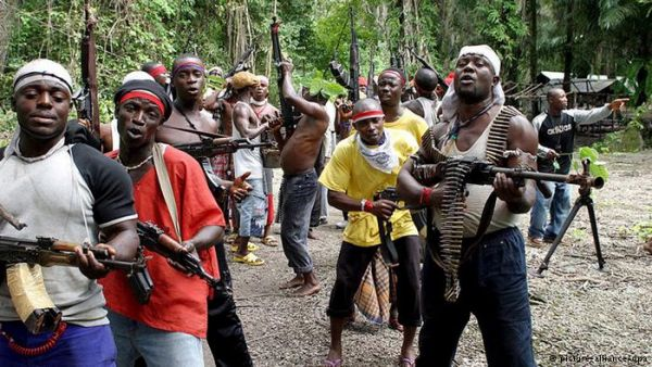 BREAKING: Kidnappers invade Lagos school, abduct principals, students