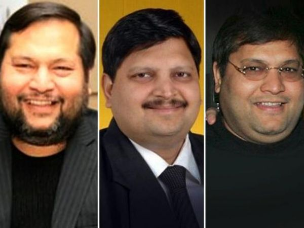 Indian tax authorities go after Gupta brothers
