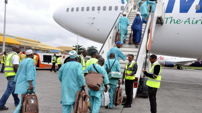 Hajj: NAHCON pegs N1.5m for 2019 fare