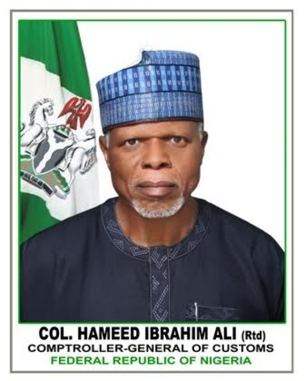 Mass redeployment of senior officers hits Customs
