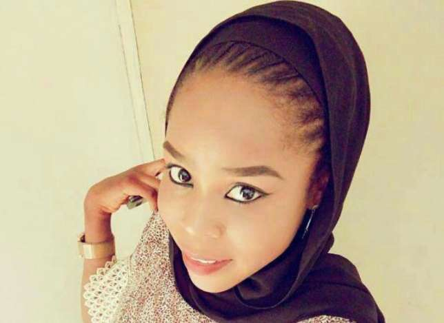 •Hauwa Liman was murdered by dreaded Boko Haram insurgents