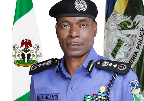 Why helicopter dropped teargas in Kogi during Saturday elections – Police IG