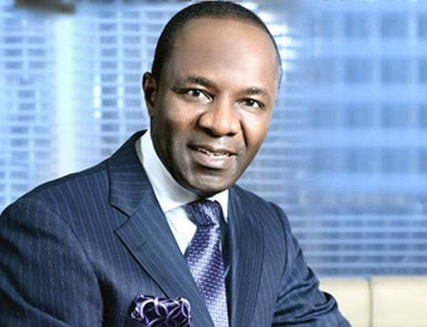 •Petroleum Minister of State, Dr. Ibe Kachikwu.