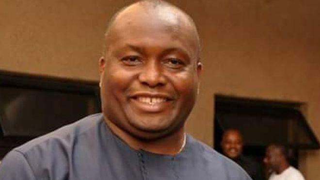 Lagos court orders Ifeanyi Ubah's release, Abuja court okays continued detention by DSS
