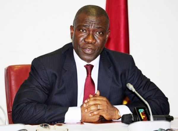 PDP crisis: Dickson continues peace parley, meets Ekweremadu •Party leaders vow to close ranks