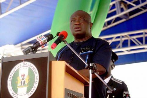 governor ikpeazu
