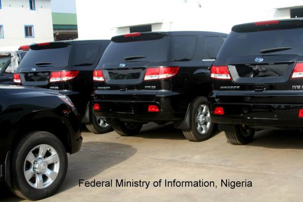 Brand new locally manufactured SUV rivals imports from US & Japan