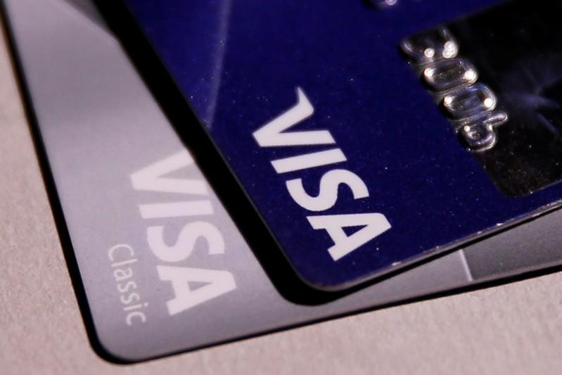 Interswitch sells stake to Visa