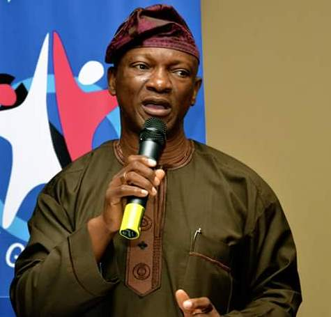 Politics of selfishness, our bane — Agbaje