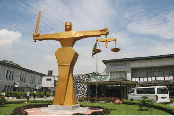 Court fines hospital N.5m for detaining baby's corpse, parents