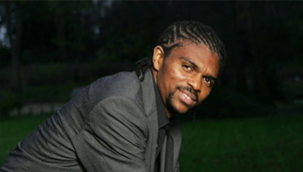 Kanu Nwankwo launches N1b lotto