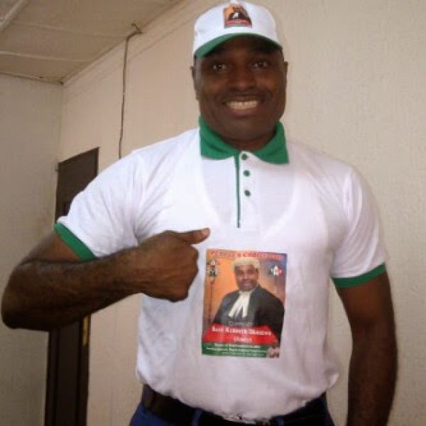 Kenneth Okonkwo's letter to Governor Ugwuanyi: How not to seek attention