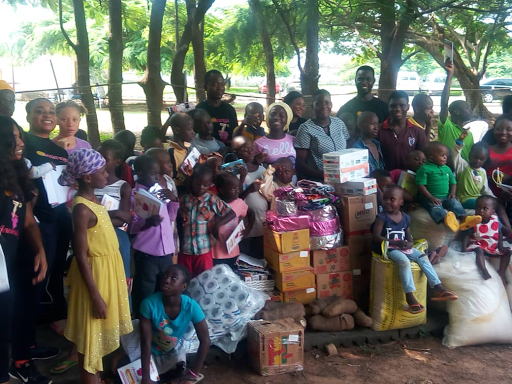 Konga spreads love, identifies with needy, less-privileged through Konga Kares