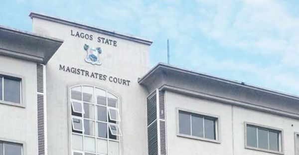 3 soldiers, others docked for armed robbery