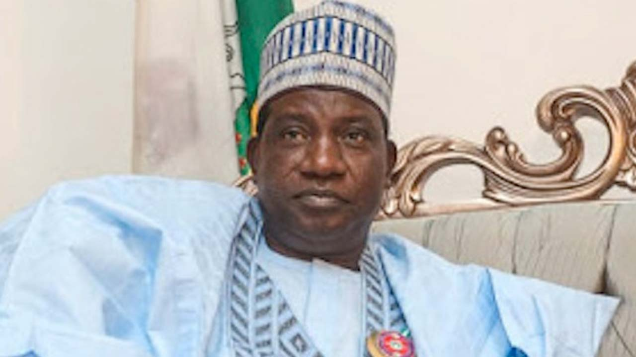 Lalong emerges Chairman of Northern Governors Forum