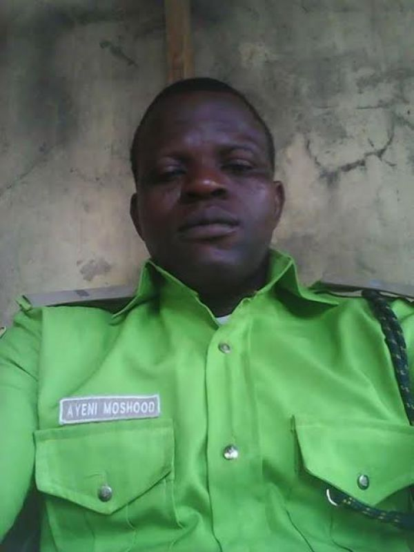 Street traders stone KAI officer to death in Lagos