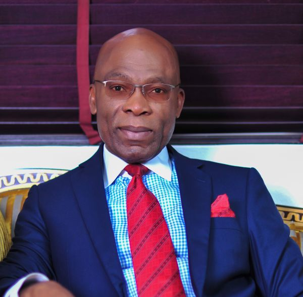 Access Bank ready for digital disruption: Leo Stan Ekeh