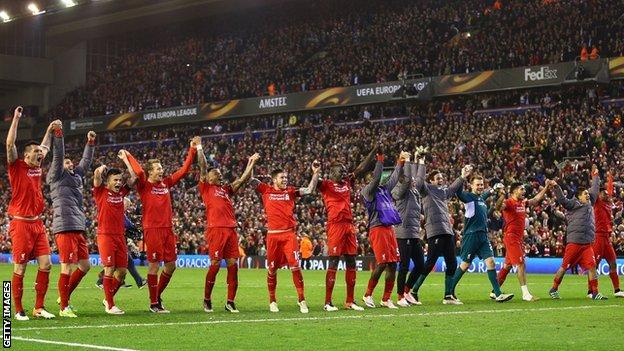 BREAKING: Liverpool hammer champions Man City 3-1 to extend EPL lead