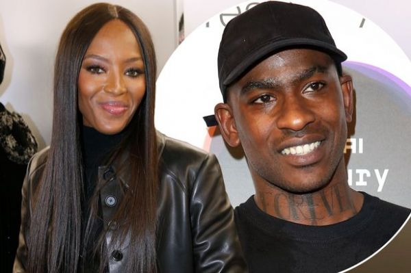 Naomi Campbell dating Adenuga