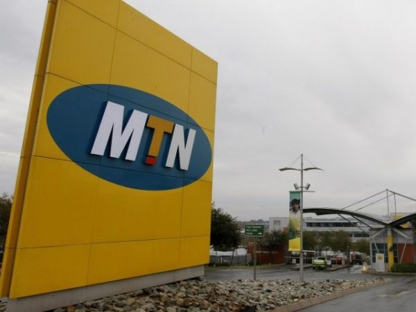 MTN share price crashes