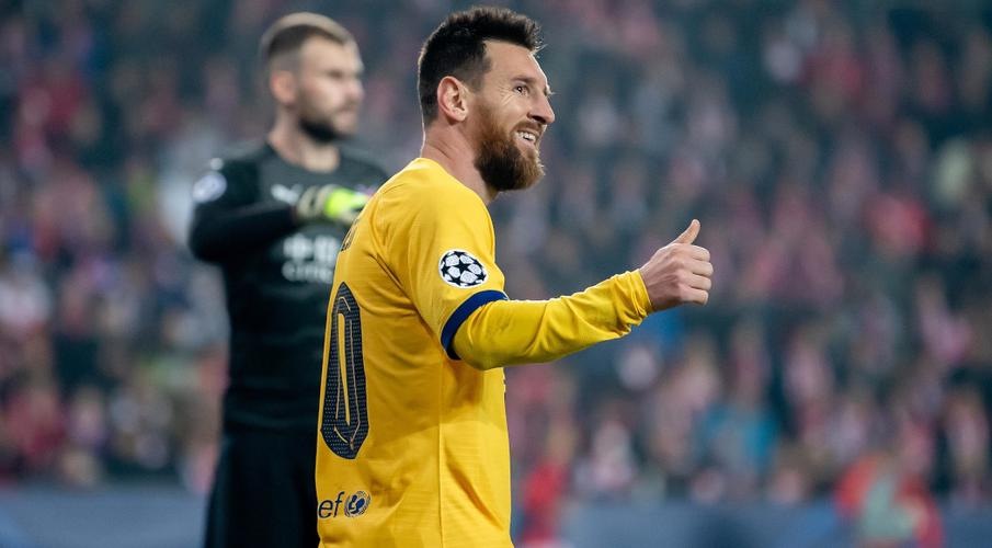 CHAMPIONS LEAGUE: Liverpool, Chelsea win as Messi, Mertens set goals records