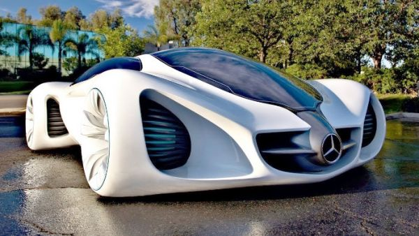 10 most expensive cars in the World: more expensive than jets