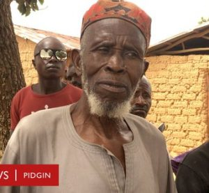 How Muslim cleric 'hid Christians inside mosque' during Plateau attack
