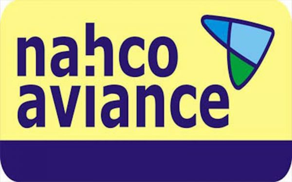 NAHCO Aviance Logo