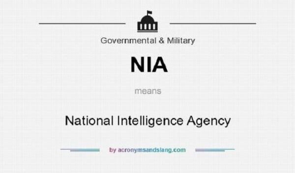 House Committee probes National Intelligence Agency over ...