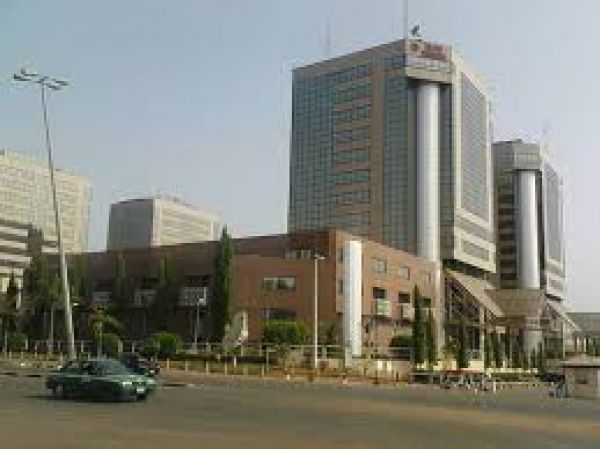 •NNPC Towers Abuja