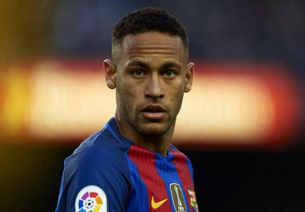 Neymar set for record-breaking move to PSG