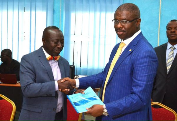 Nigeria, Ghana sign MOU on maritime operations