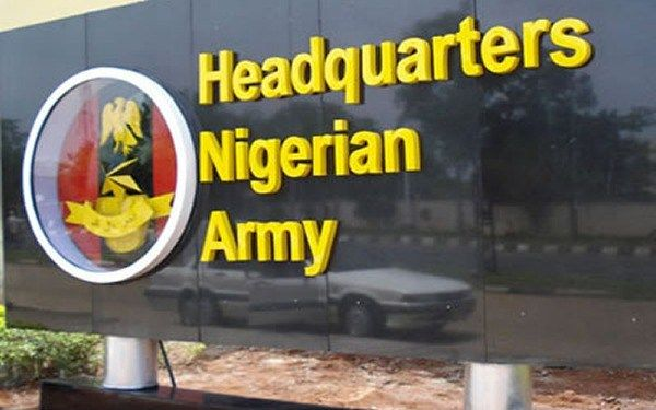 Nigerian Army Headquarter
