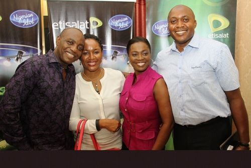 Nigerian Idol Season 5 hits the screens today, N7.5m for grabs